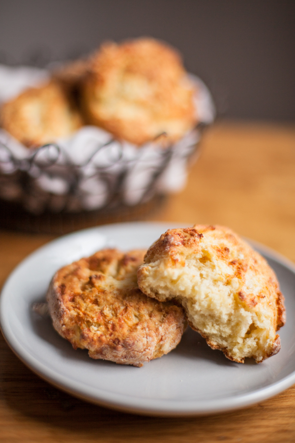 Cheddar Buttermilk Biscuits make a great accompaniment to any meal. Easy to make and done in less than 40 minutes.