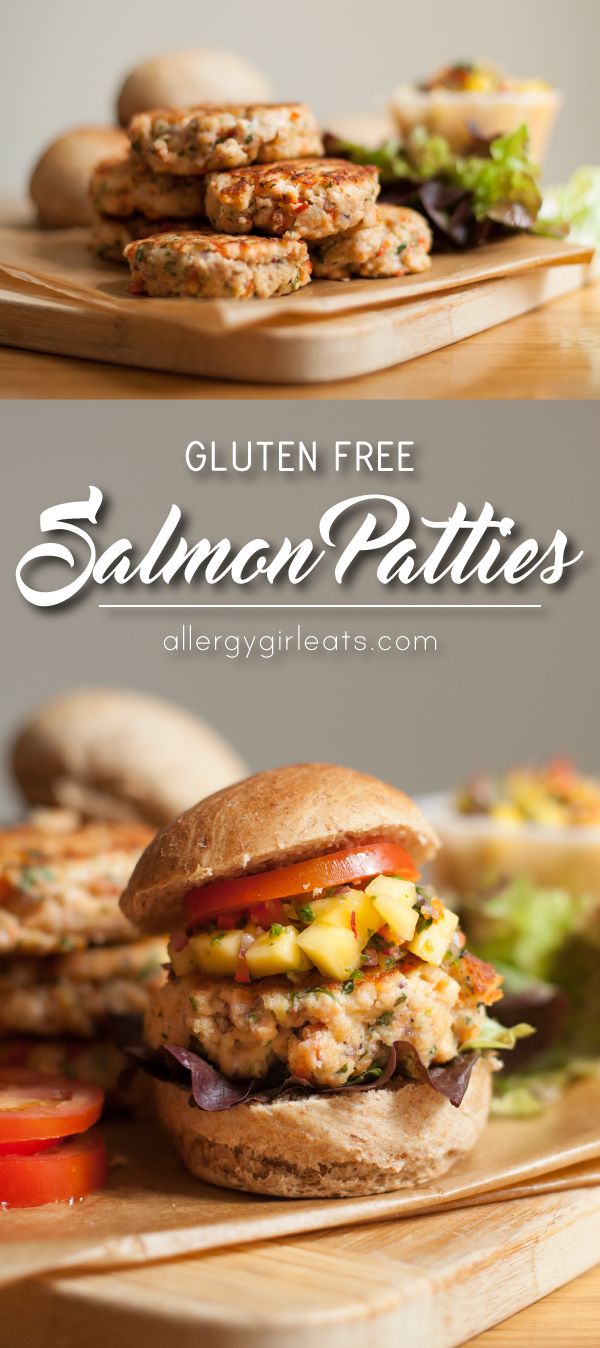 Salmon patties are made using frozen salmon, so you get the fresh salmon flavour without breaking the bank. They are also delicious as salmon burgers!