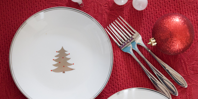 How to own the holidays with food allergies