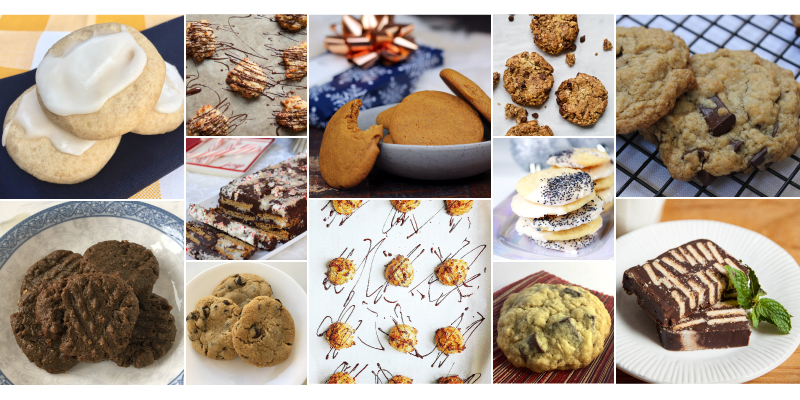 Nut Free Cookie Exchange