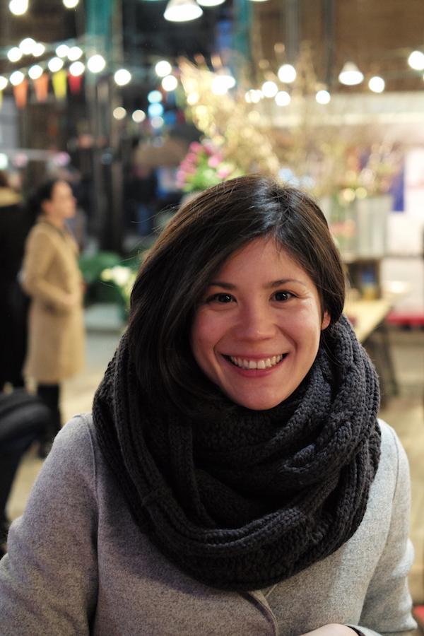 Kortney Kwong Hing - Food Allergy Blog