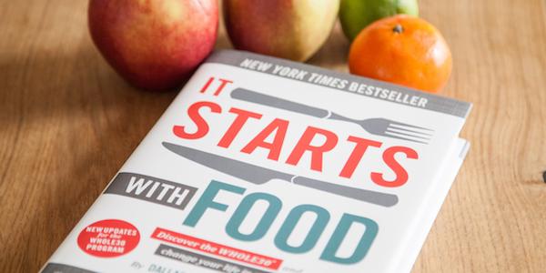 Diets, Whole30 & Food Allergies