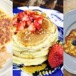 Pancake Roundup