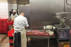 Allergy Friendly Sausages Berlin-