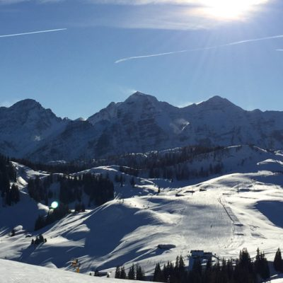 How to prepare for a skiing trip with food allergies