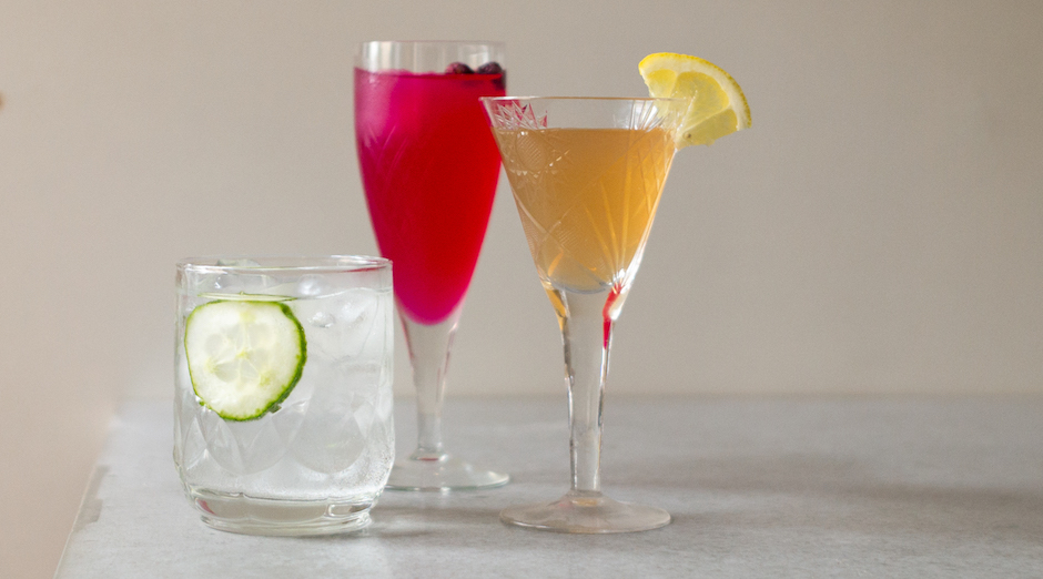 Navigating alcohol with food allergies